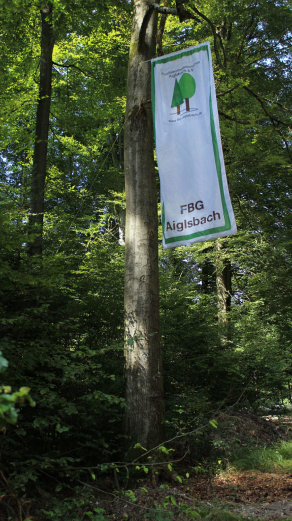 FBG Flagge