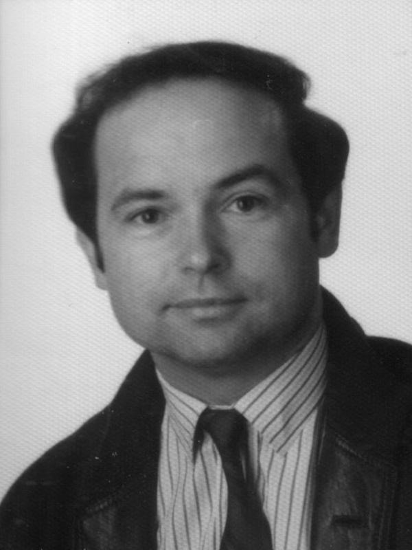 Georg Huber, 1978