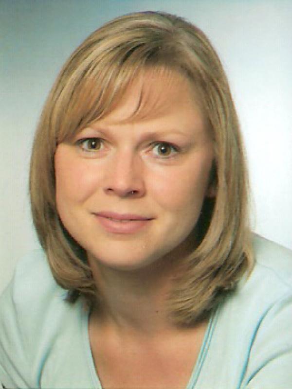 Jeannine Dressel, 2008