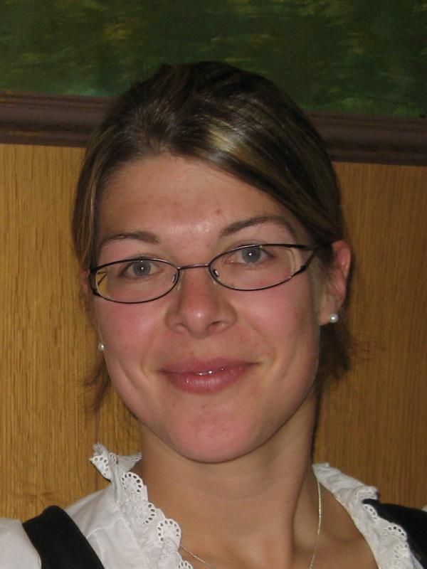 Barbara Ernwein